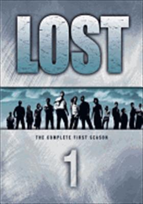 Lost: The Complete First Season 0786936278040