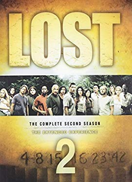 Lost: Season 2 Extended Experience 0786936300468