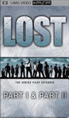 Lost: The Series Pilot Episodes - Part I & Part II