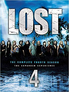 Lost: The Complete Fourth Season 0786936769838