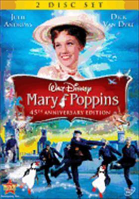 Mary Poppins 0786936786866