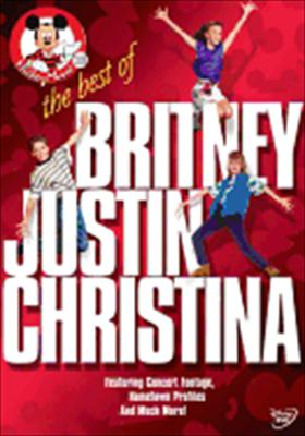 Mickey Mouse Club: The Best of Britney, Justin, Christina