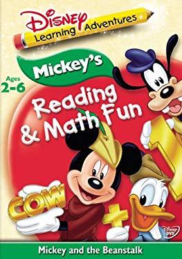 Mickey's Reading & Math Fun