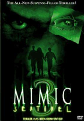 Mimic 3: Sentinel