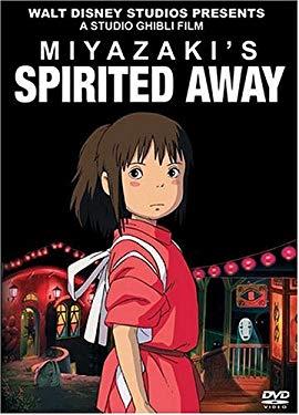 Miyazaki's Spirited Away 0786936213843