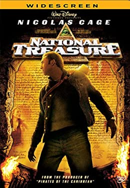 National Treasure 0786936242928