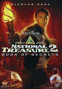 National Treasure 2: Book of Secrets 0786936735390
