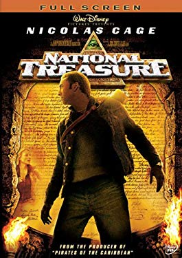 National Treasure 0786936242911