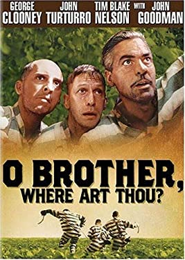O Brother, Where Art Thou? 0786936144758