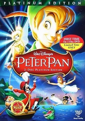 Peter Pan 0786936718072