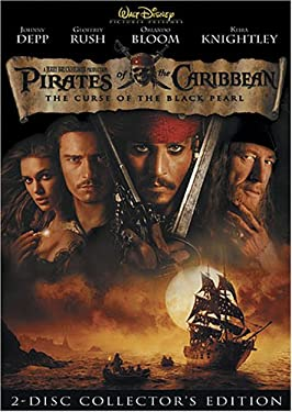 Pirates of the Caribbean: Curse of the Black Pearl 0786936224306