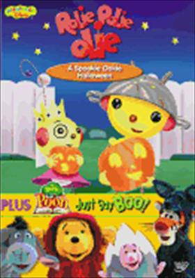 Playhouse Disney Halloween