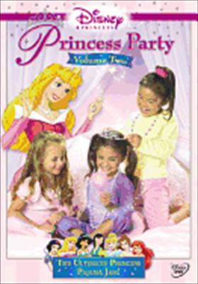 Princess Party: Volume Two