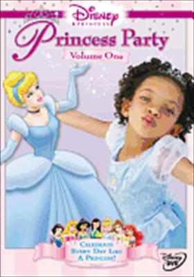 Princess Party, Volume 1