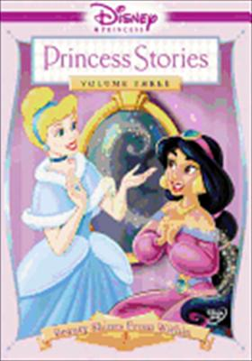 Princess Stories Volume 3: Beauty Shines from Within