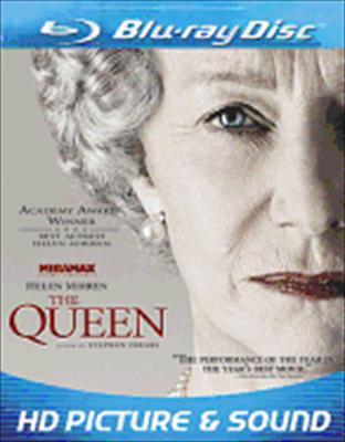The Queen 0786936736298