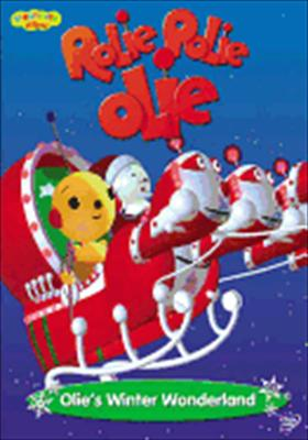 Rolie Polie Olie: Olie's Winter Wonderland
