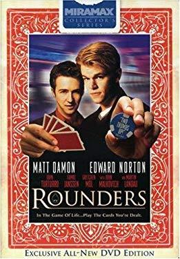 Rounders 0786936243635