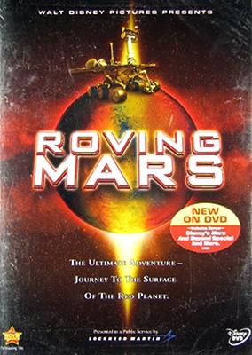 Roving Mars: