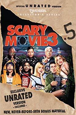 Scary Movie 3 0786936286953