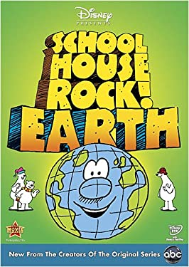 School House Rock: Earth