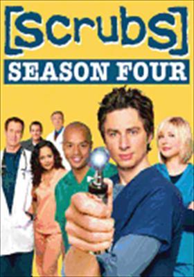 Scrubs: Season Four
