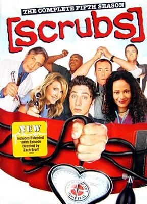 Scrubs: Season Five