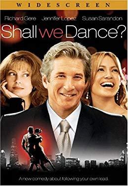 Shall We Dance? 0786936273298