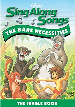 Sing Along Songs: The Bare Necessities - The Jungle Book