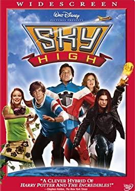 Sky High 0786936288353