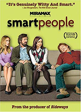 Smart People 0786936755916