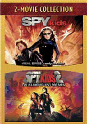 Spy Kids / Spy Kids 2: Island of Lost Dreams