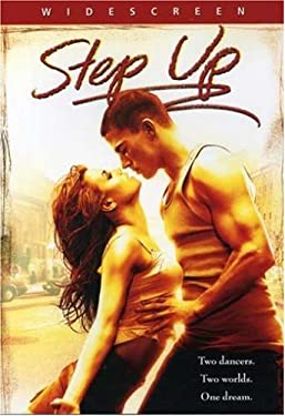 Step Up 0786936718140