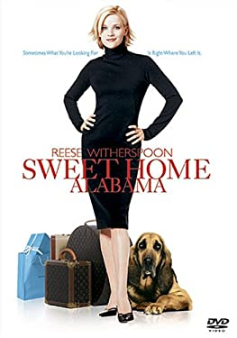 Sweet Home Alabama 0786936208030