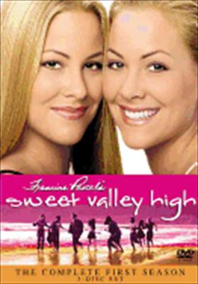 Sweet Valley High: The Complete First Season