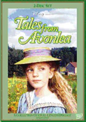 Tales from Avonlea Vol 1-4