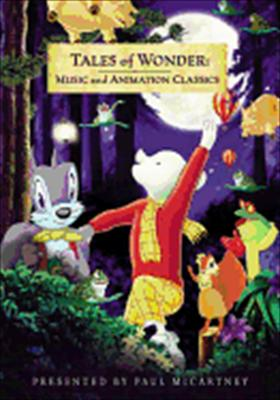 Tales of Wonder: Music & Animation Classics