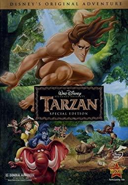 Tarzan 0786936264524