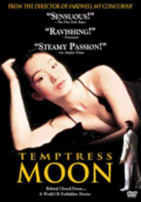 Temptress Moon