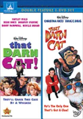 That Darn Cat Collection