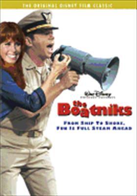 The Boatniks