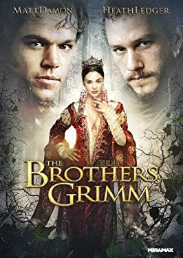 The Brothers Grimm 0786936692174