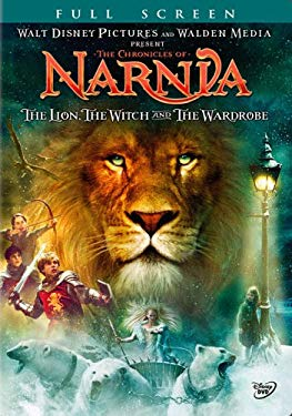 The Chronicles of Narnia: The Lion, the Witch and the Wardrobe 0786936292916