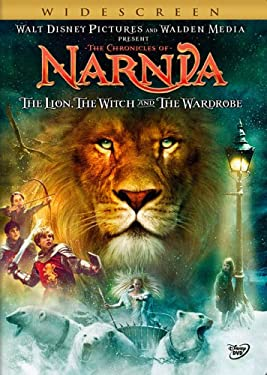 The Chronicles of Narnia: The Lion, the Witch and the Wardrobe 0786936292930