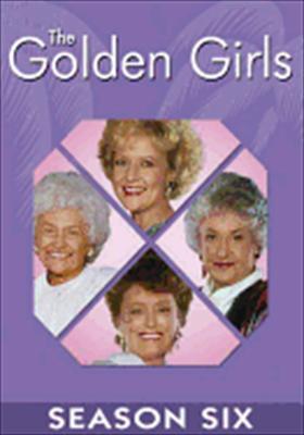 The Golden Girls: Season Six