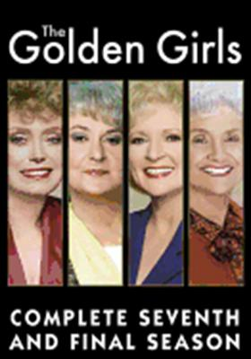 The Golden Girls: Complete Seventh and Final Season