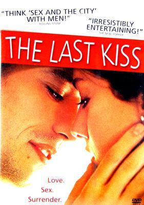 The Last Kiss 0786936232172