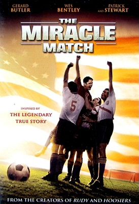 The Miracle Match 0786936711837