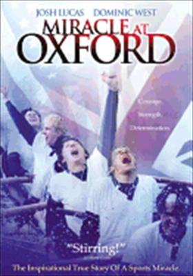 The Miracle at Oxford