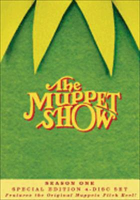 The Muppet Show: Season One 0786936285833